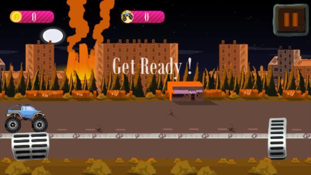 MMX Speed Racing screenshot 1