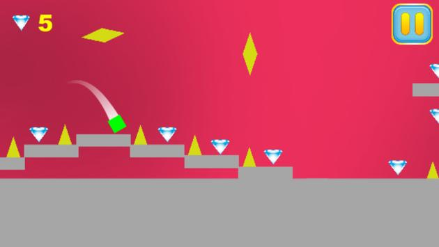 boucing cube screenshot 4