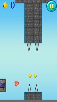 Hexagon vs Arrow apk screenshot