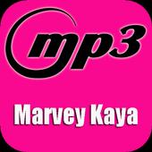 Lengkap Mp3 Marvey Kaya icon