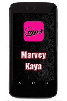 Lengkap Mp3 Marvey Kaya poster