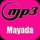 Lengkap Mp3 Mayada icon