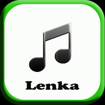 Lenka - Trouble Is A Friend Mp3 poster