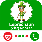Call From Leprechaun - Leprechaun World icon