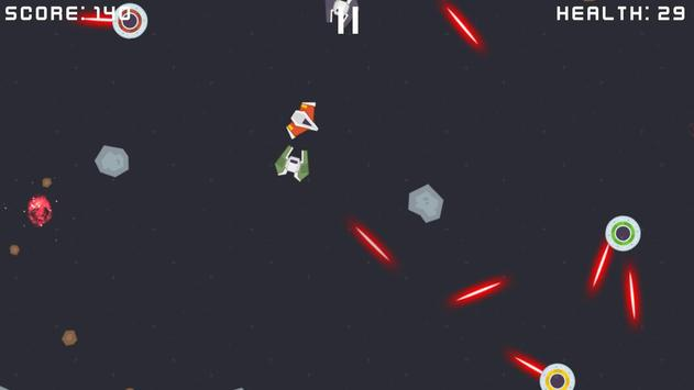 Space Shooter apk screenshot