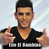 Tito El Bambino Canciones icon