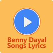 Benny Dayal Hit Songs Lyrics icon