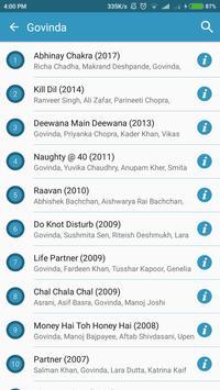Govinda screenshot 11