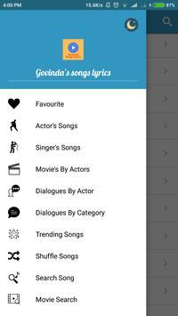 Govinda screenshot 15