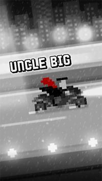 UNCLE GO apk screenshot