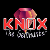 Knox the Gemhunter icon