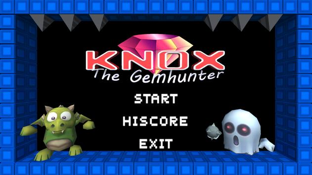 Knox the Gemhunter screenshot 8