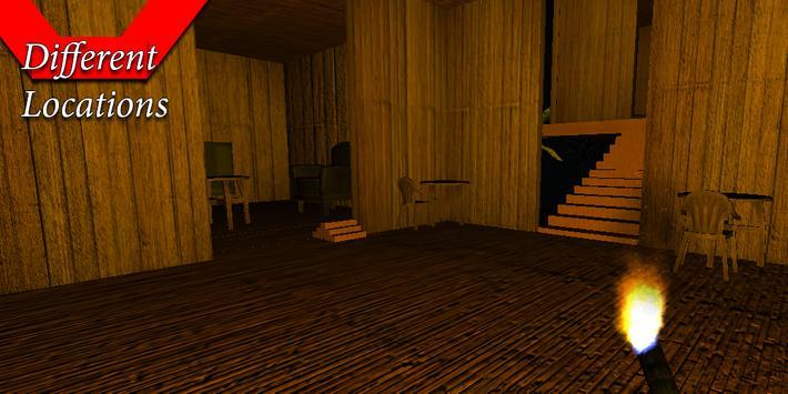Dream : 3D The Horror Game apk screenshot