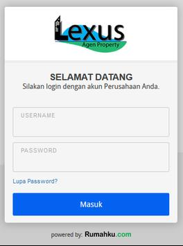 Lexus Property screenshot 1