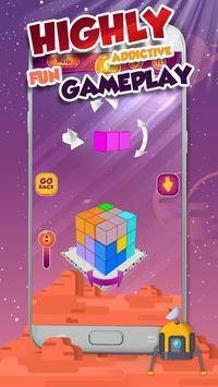 Cube In: The puzzle game with the 7 pieces screenshot 19