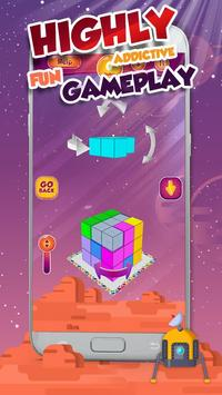 Cube In: The puzzle game with the 7 pieces screenshot 6