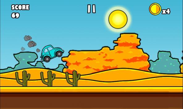 Beetle Run screenshot 1