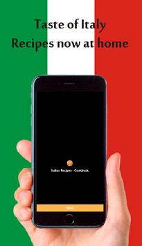Italian Recipes - Cookbook screenshot 4