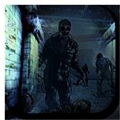 Zombie City Hunter icon