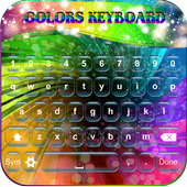 Color Themes Emoji Keyboard icon