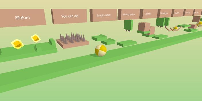 Pocket Ball Free screenshot 4