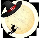 Halloween Monster Run icon