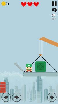 Builder: don't let me fall! screenshot 9
