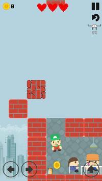 Builder: don't let me fall! screenshot 10