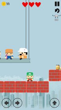 Builder: don't let me fall! screenshot 17