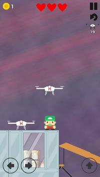 Builder: don't let me fall! screenshot 1