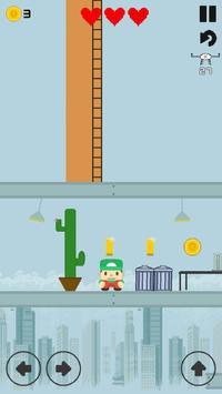 Builder: don't let me fall! screenshot 2