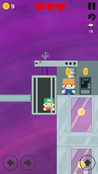 Builder: don't let me fall! screenshot 3