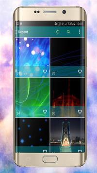 Light Wallpapers apk screenshot