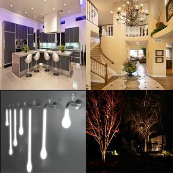 Lighting Design Ideas poster