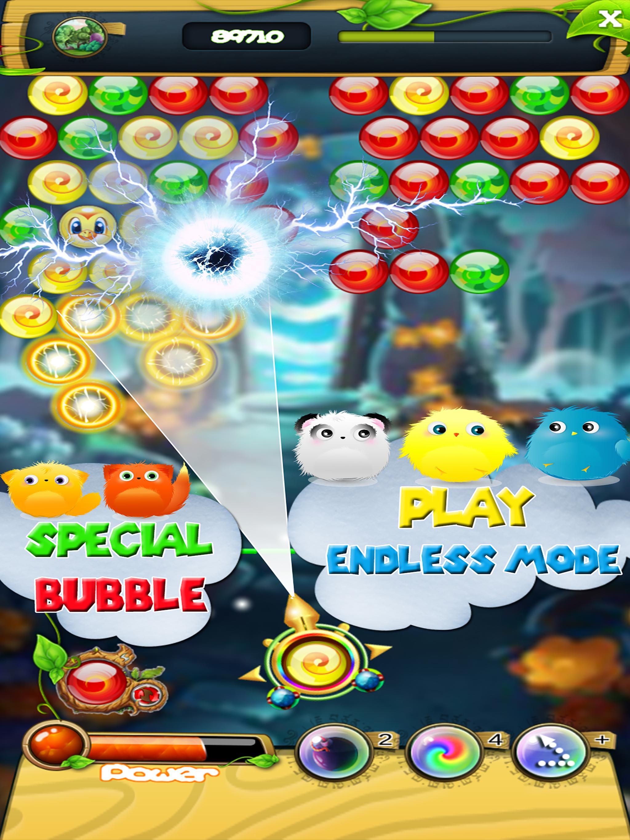free online games bubble bash 2