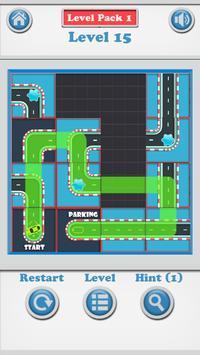 Road unblocks screenshot 1