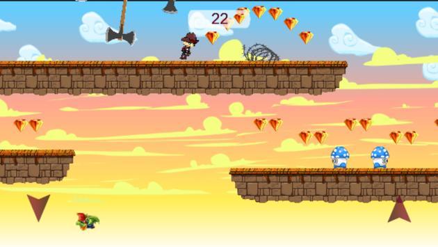 CowBoy Adventures Run screenshot 4