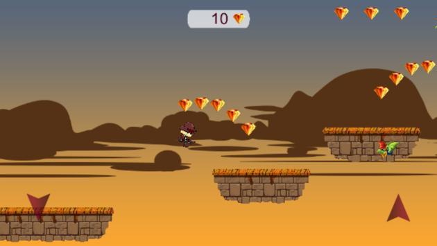 CowBoy Adventures Run screenshot 1
