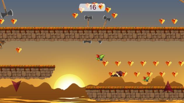 CowBoy Adventures Run screenshot 2