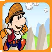 Plumber Adventures Run icon
