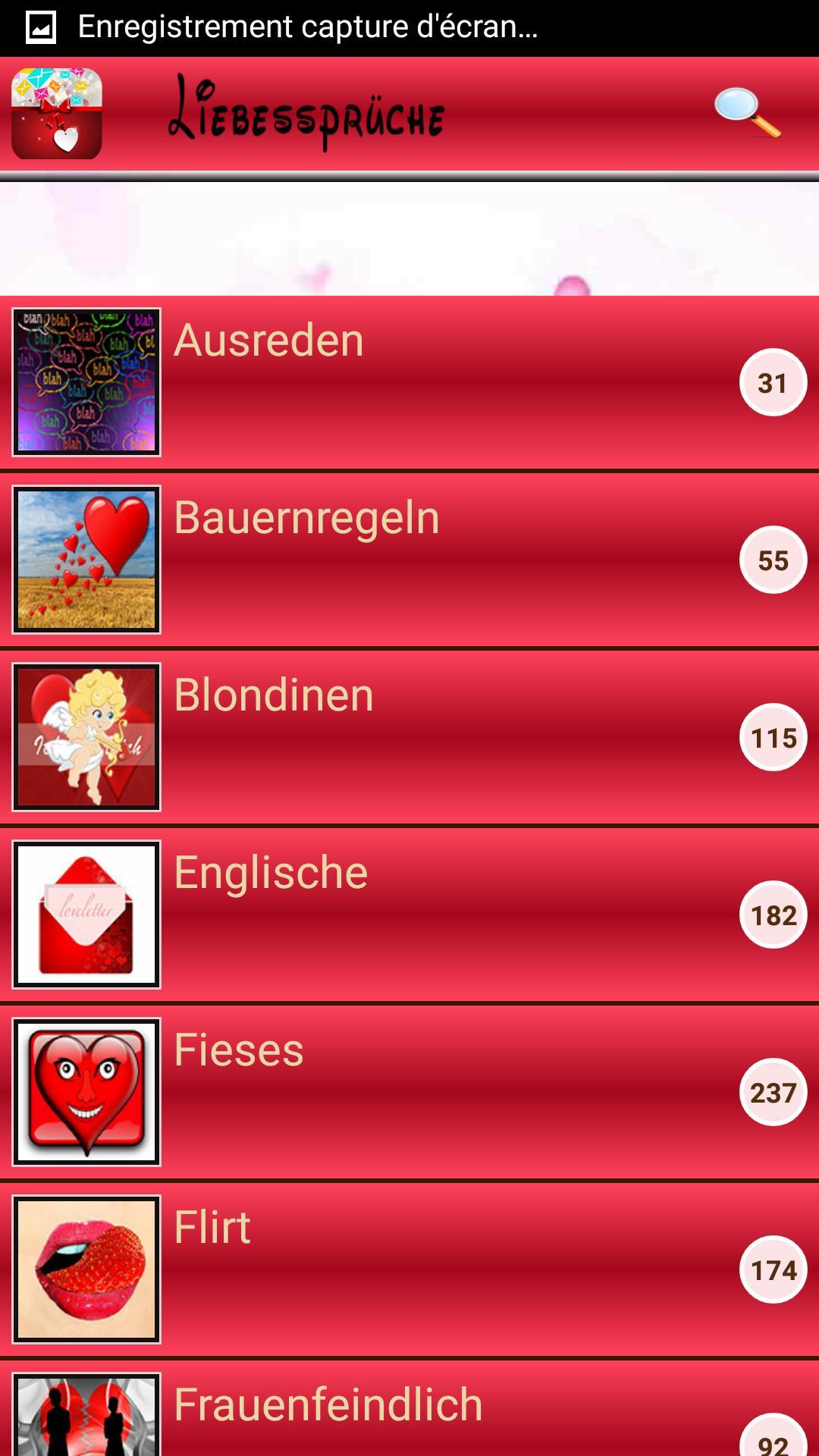 Schöne Sprüche Für Messenger For Android Apk Download