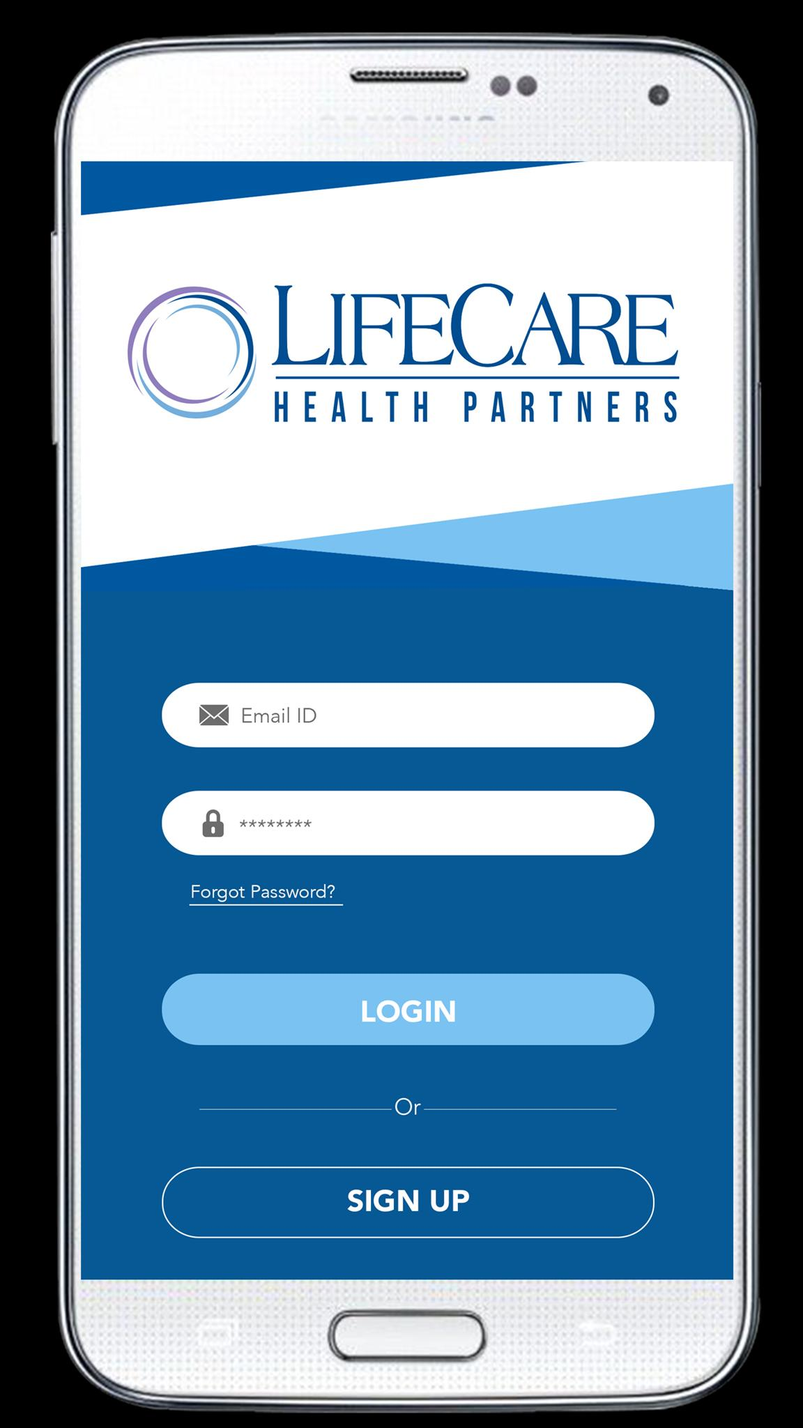 LifeCare for Android - APK Download
