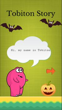 Tobiton Halloween apk screenshot
