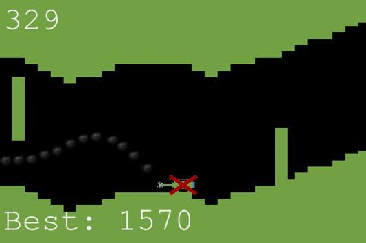 Copter++ apk screenshot