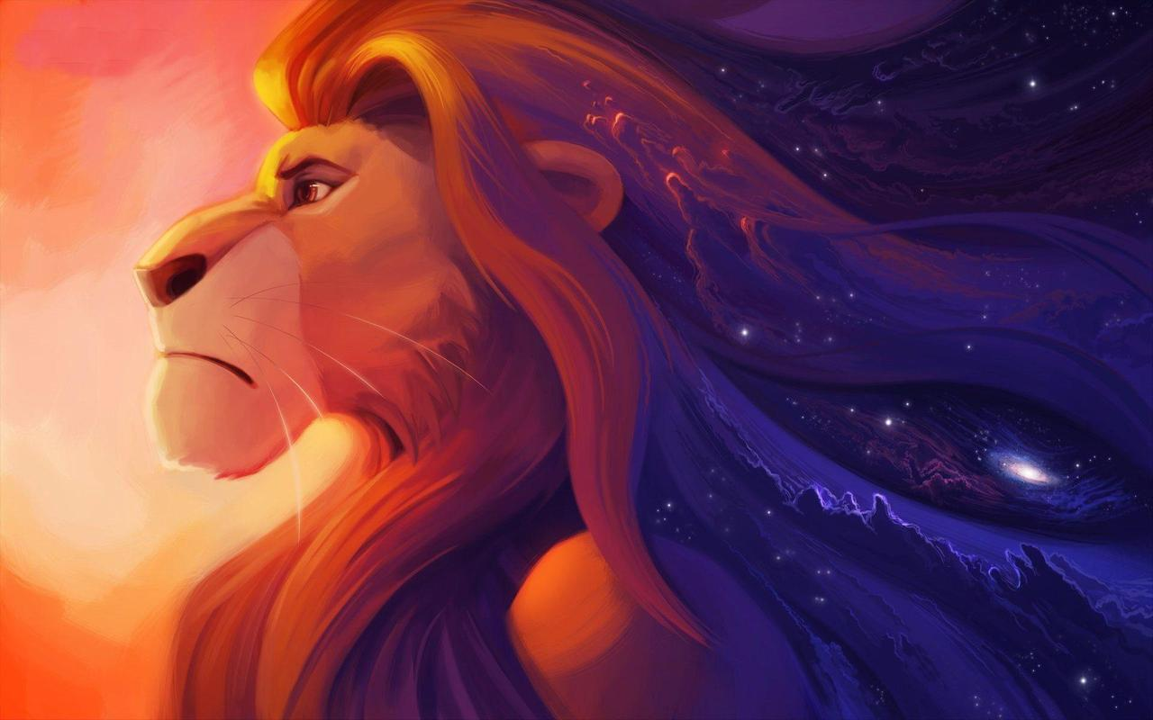 Hd Lion King Wallpaper For Android Apk Download