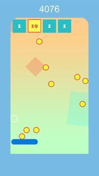 (Infinite World) Brick Breaker apk screenshot