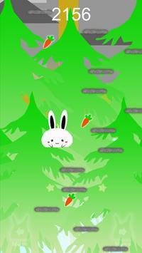 (IW) Jump Jumping Rabbit screenshot 4