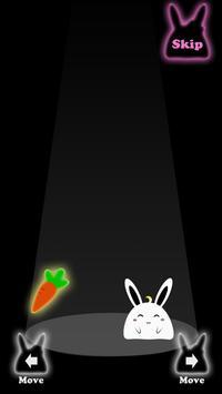 (IW) Jump Jumping Rabbit screenshot 1