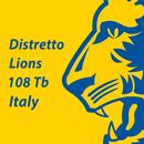 Distretto Lions 108 Tb APK