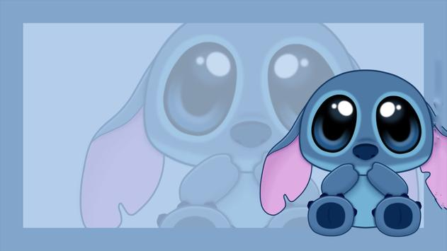 lilo and stitch wallpaper screenshot 1